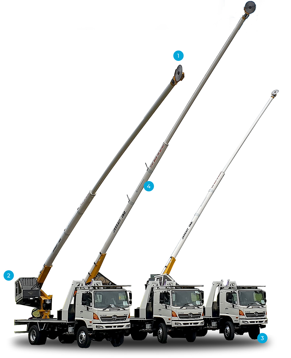 Mobile Tree Trimmers